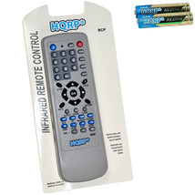 HQRP Remote Control for Philips DVP-5990 DVP-3560 - $12.45