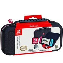 Officially Licensed Nintendo Switch Carrying Case – Protective Deluxe Tr... - $32.34