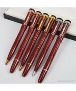 High Quality Luxury 1912 heritage series bright red Roller Ball Pen Offi... - $272.99