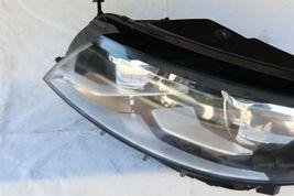 13-17 VW Volkswagen CC HID Xenon AFS Headlight Lamp Driver Left LH  image 4