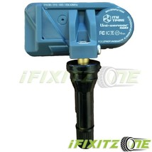 Itm Tire Pressure Sensor Dual M Hz Tpms For Mitsubishi Montero 03-06 [Qty Of 1] - $27.67