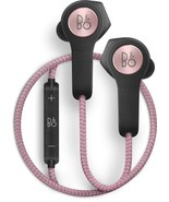Bang & Olufsen H5 Beoplay Bluetooth Wireless In-Ear Headphones- Dusty Rose - $107.54