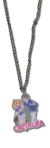 Primary image for Oreshura Chiwa & Eita Necklace GE35614 NEW!