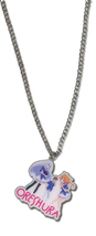 Oreshura Group Necklace GE35616 *NEW* - $13.99