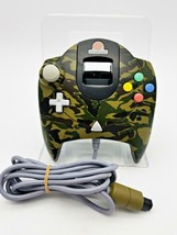Dreamcast limited controller leopard print Video Game From Japan Officia... - $79.19