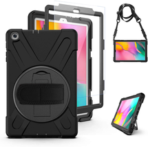 Herize Samsung Galaxy Tab A 10.1 Case 2019,Sm-T510/T515 Case With Screen... - $32.60