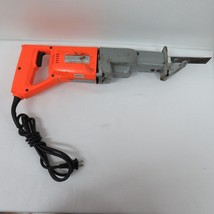 Chicago Electric #4095 Corded Electric Reciprocating Saw 4.5A - $59.40