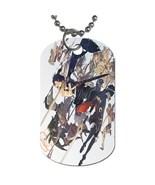 New Fire Emblem Awakening Game Dog Tag necklace Keychain - $10.00