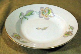 Thomas China Pastel Poppy Smooth Soup Bowl - $5.40