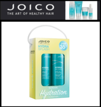 Joico HydraSplash Shampoo, Conditioner Liter Duo - $45.00