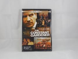 THE CONSTANT GARDENER DVD 2006 - $5.98