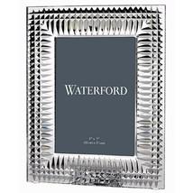 Waterford Crystal Lismore Diamond 5x7 Frame - $118.80