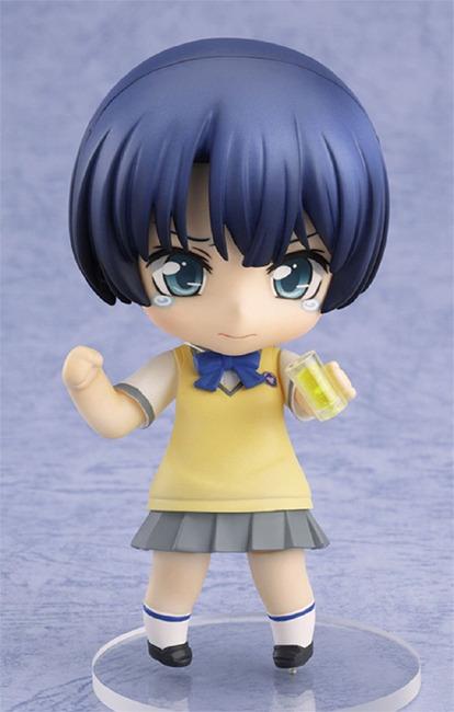 Waiting in the Summer: Kanna Tanigawa Nendoroid# 288 Action Figure Brand NEW!