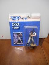 1996 Kenner Starting Lineup Rafael Palmeiro Baltimore Orioles Extended Series  - $8.59