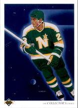 Brian Bellows 1990-91 Upper Deck Team Checklist Card #308 - $0.99
