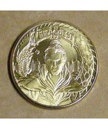 Everquest II Collector's Coin 2 - $8.00