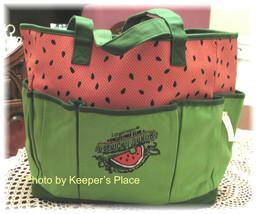 Longaberger COLLECTORS CLUB Watermelon Homestead Celebration Limited Ed ... - $32.00