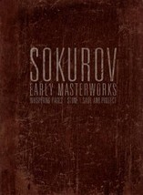 SOKUROV: EARLY MASTERWORKS NEW BLU-RAY/DVD - $163.00