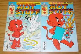 Hot Stuff Big Book #1-2 VF complete series - harvey comics - all ages fun comics - £10.64 GBP
