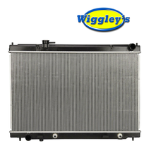Radiator IN3010119 For 06 07 08 Infiniti M35 V6 3.5L - $74.25