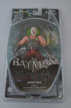 "CLOWN THUG Batman Arkham City DC Direct 7"" inch Variant Figure Series 3 ... - $13.99"
