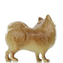 Hagen Renaker Dog Pomeranian Ceramic Figurine image 7