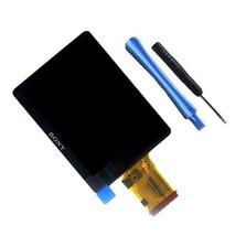 LCD Screen Display Sony DSC-HX200V HX200 A57 A65 A77 Camera - $19.99