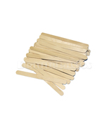 Facial Eyebrow Wax Waxing Stick Wood Spatulas, ... - $4.79