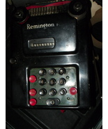 ADDING MACHINE  - REMINGTON RAND - ANTIQUE/VINTAGE - $30.00