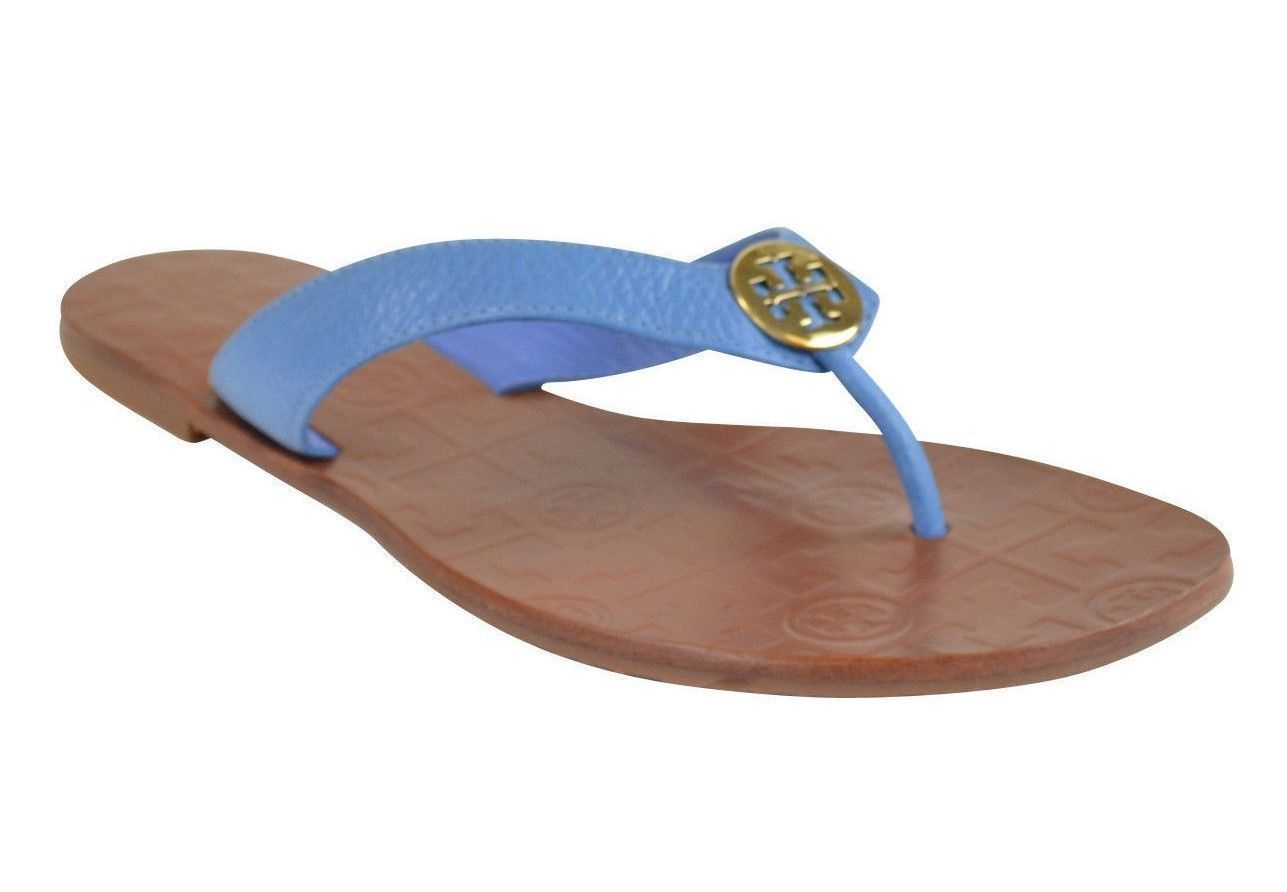 83fd96a5d07fd4 New Womens Tory Burch Thora Thong Flat and 50 similar items. S l1600