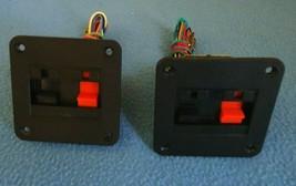 Technics SB-CR77 (SUPS135-4) 3 way Crossover (Pair) - $41.14