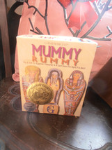 Mummy Rummy an Egyptology playing card game / to use or play as-is or fo... - $10.00