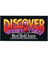 New Jersey Connecticut Postcard Somerville Waterbury Red Bull Inns - $2.07