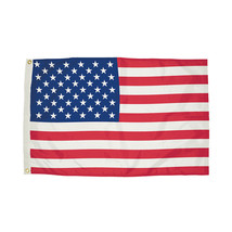 Flagzone Llc Durawavez Outdoor Us Flag 4 X 6 - $68.30