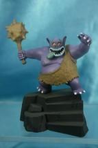 SQUARE ENIX Dragon Quest Monsters Gallery HD Figure Great troll - $29.99