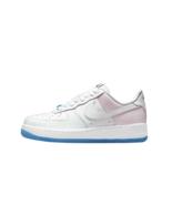 [Nike] W Air Force 1 '07 LX Shoes Sneakers - White/Blue/Black (DA8301-100) - $229.98+