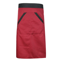 (red)2Color Universal Unisex Kitchen Cooking Hotel Chef Aprons Chef unif... - $20.00