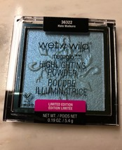WET N WILD MEGAGLO  HIGHLIGHTER  Halo Walkers FIRE DRAGON COLLECTION - $8.99