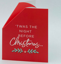 ORIGAMI OWL CHARM OF THE MONTH (COTM) ~ DECEMBER 2019 ~ TWAS THE NIGHT B... - $19.75