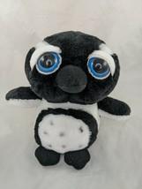 "The Petting Zoo Penguin Plush 7"" 2012 Stuffed Animal Toy - $6.95"