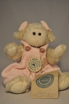 Boyds Bears & Friends: Elspethe Ewe - Jackie - 8 Inch - Investment Colle... - $18.51