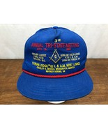3RD ANNUAL TRI-STATE MEETING NOV. 19, 1994 - AMERICA'S CAP COMPANY ADJUS... - $11.94