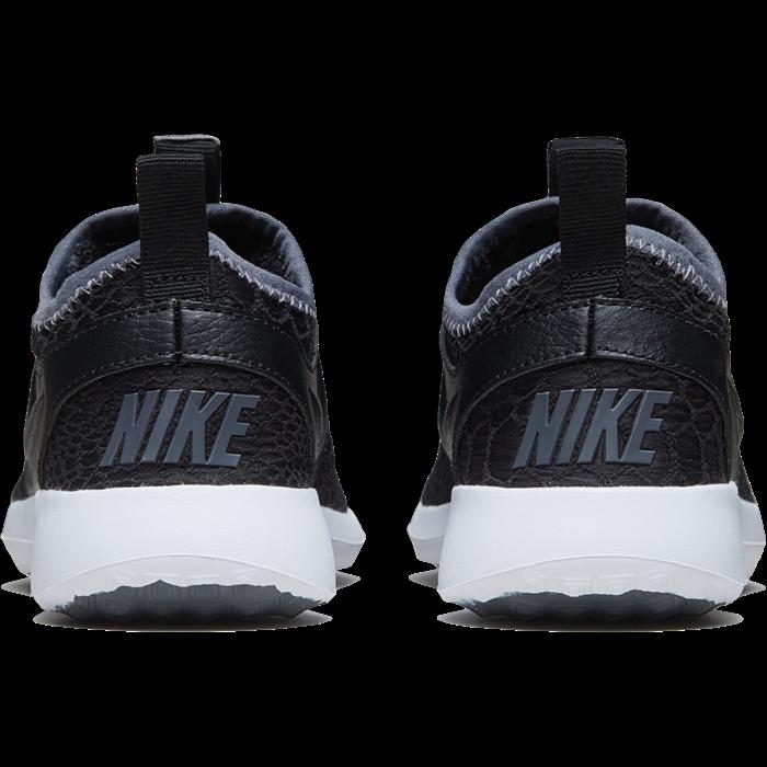 Nike Juvenate Se Womens 862335-002 Black/White Style Sneaker Size 6 , 8 , 9