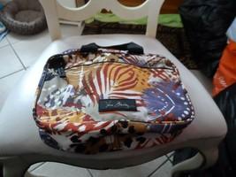 Vera Bradley Lighten Up Travel Organizer in Painted Feathers - $36.00