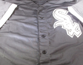 TIM ANDERSON / AUTOGRAPHED CHICAGO WHITE SOX CUSTOM BASEBALL JERSEY / COA image 2
