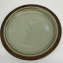 """1 Otagiri SIERRA Stoneware 6 7/8"""" Bread Dessert Plate Japan Handcrafted - $14.80"""