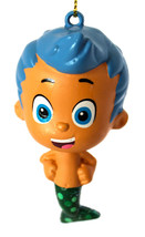 Bubble Guppies-Gil Christmas Ornament By Kurt Adler-Holiday! - $8.81