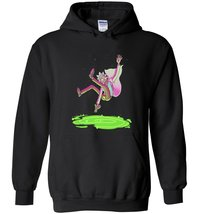 Stop - Rick and Morty Hoodie - $18.90+