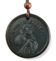 QP4 Quantum Pendant Divine Mercy Medallion - New - $19.95