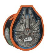 Star Wars Millennium Falcon ZipBin Race Case by Neat-Oh, Boy's - $10.88